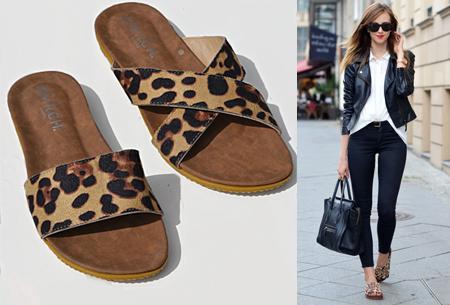 Jane slippers