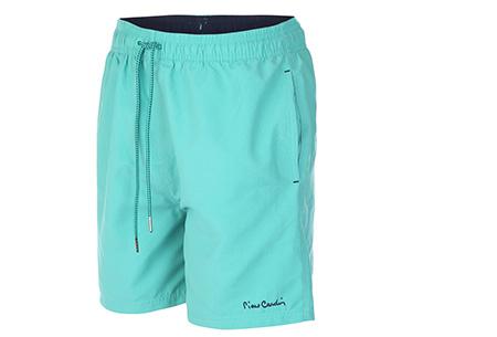 Pierre Cardin zwembroeken | Verkrijgbaar in 8 kleuren  Groen