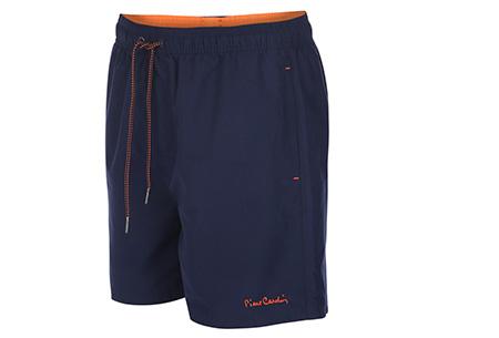 Pierre Cardin zwembroeken | Verkrijgbaar in 8 kleuren  Navy