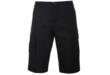 Pierre Cardin korte broeken   Heren shorts van 100% katoen nu in de sale Navy