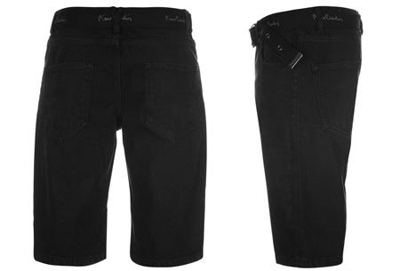 Pierre Cardin korte broeken | 100% katoen en verkrijgbaar in maat S t/m 2XL
