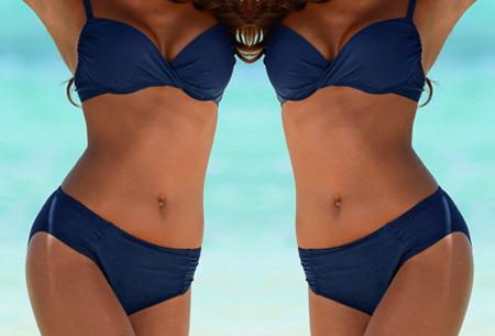 Flawless bikini | Basic, stijlvol en chique
