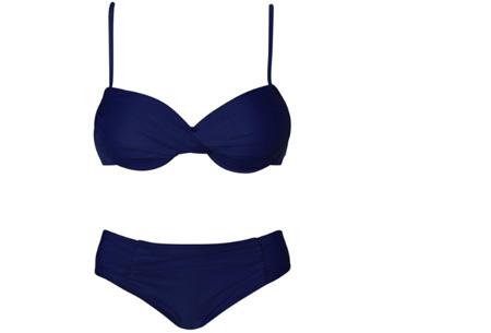 Flawless bikini | Basic, stijlvol en chique Navy