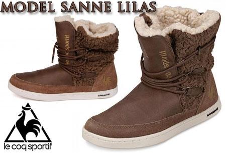Le Coq Sportif Winter Boots