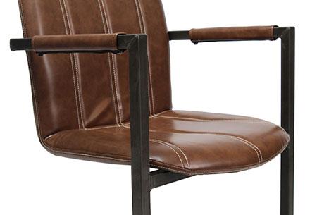 Scoreso stoelen   Eetkamerstoelen met ultiem zitcomfort