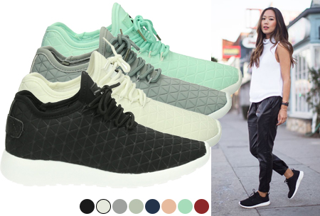 Triangles sneakers