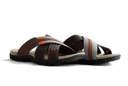 Travelin slippers & sandalen   Voor heren en dames in maat 36 t/m 46  Solsvik bruin