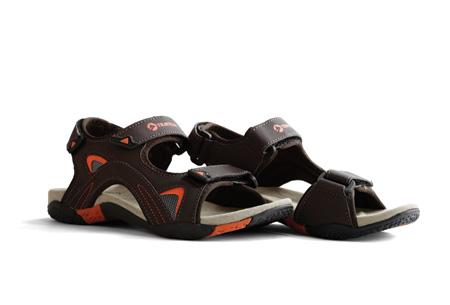 Travelin slippers & sandalen | Voor heren en dames in maat 36 t/m 46  Dames - Volda bruin