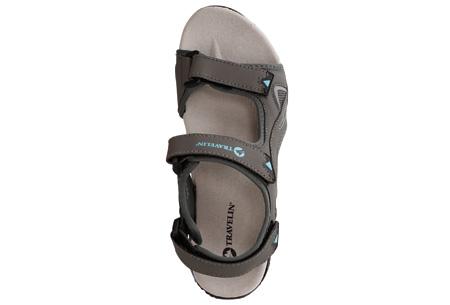 Travelin slippers & sandalen   Voor heren en dames in maat 36 t/m 46