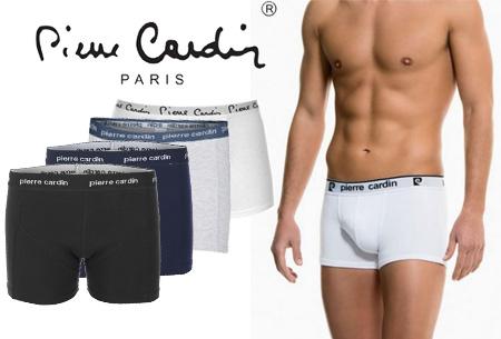 Pierre Cardin boxers