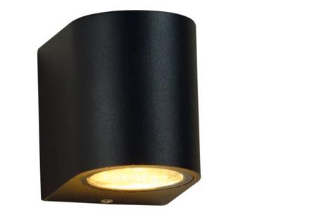 LED's Light buitenlampen | Sfeervolle verlichting voor in de tuin, terras of op het balkon sacramento