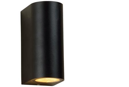 LED's Light buitenlampen | Sfeervolle verlichting voor in de tuin, terras of op het balkon santa barbara