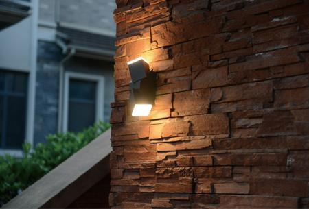 LED's Light buitenlampen | Sfeervolle verlichting voor in de tuin, terras of op het balkon