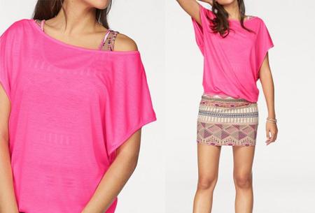 Two piece Aztec kledingset | Jurk + top voor een spotprijs!