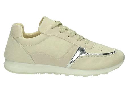 Everyday sneakers | Trendy, stijlvol, en comfortabel Beige