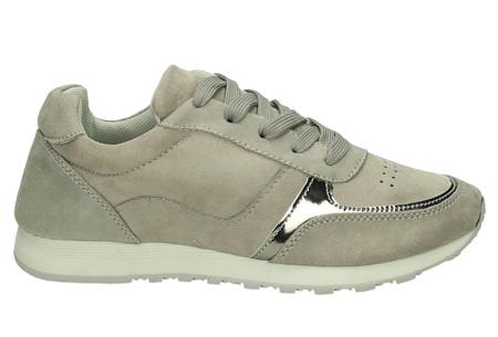 Everyday sneakers | Trendy, stijlvol, en comfortabel Grijs