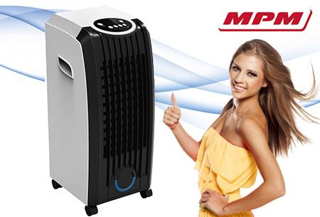 MPM Aircooler 3-in-1 deluxe