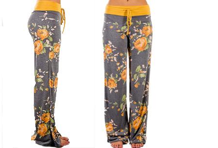 Comfy stretch broek | Verkrijgbaar in maar liefst 12 verschillende prints #3