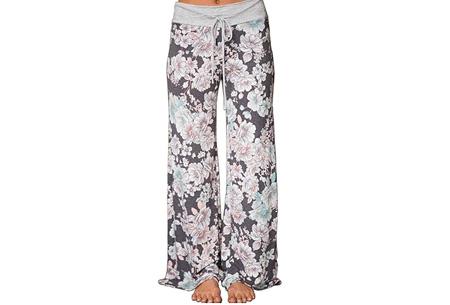 Comfy stretch broek | Verkrijgbaar in maar liefst 12 verschillende prints #10