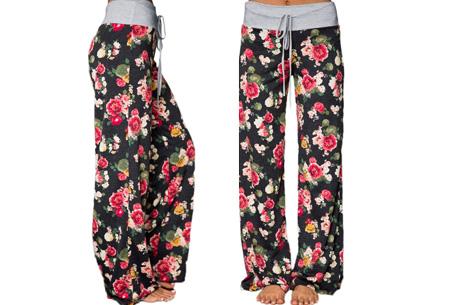 Comfy stretch broek | Verkrijgbaar in maar liefst 12 verschillende prints #12