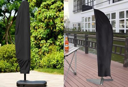Parasolhoes | Houd je parasol netjes