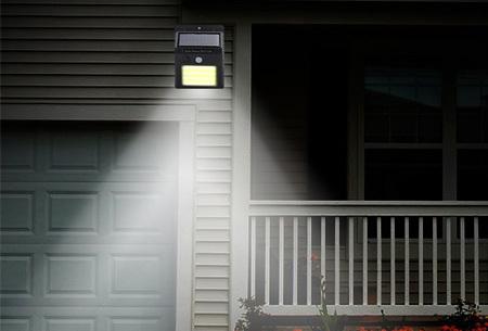 Solar LED buitenlampen | Met oplopende set korting!