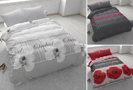 Dekbedovertrekken outlet | Extreem voordelig slapen onder luxe!