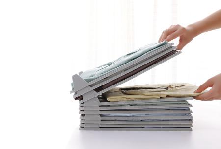 Kleding organizers | Ruimtebesparend en overzichtelijk