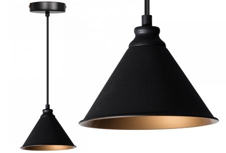 Midnight hanglampen voor een bodemprijs | Keuze uit 4 moderne modellen, OP=OP #1