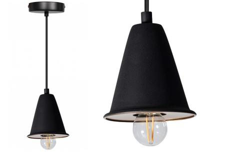 Midnight hanglampen voor een bodemprijs | Keuze uit 4 moderne modellen, OP=OP #2