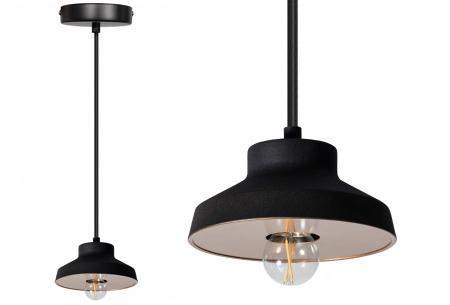Midnight hanglampen voor een bodemprijs | Keuze uit 4 moderne modellen, OP=OP #3
