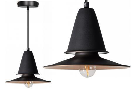 Midnight hanglampen voor een bodemprijs | Keuze uit 4 moderne modellen, OP=OP #4