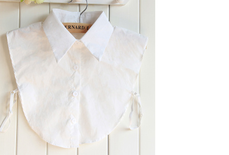 Blouse kraagjes | Losse kraagjes voor onder je trui - 16 verschillende prints #1