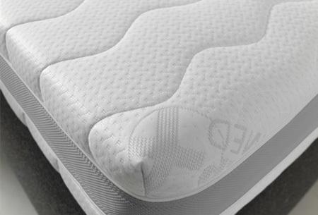 3D Air pocketvering 4-seizoenen matras | In diverse maten verkrijgbaar