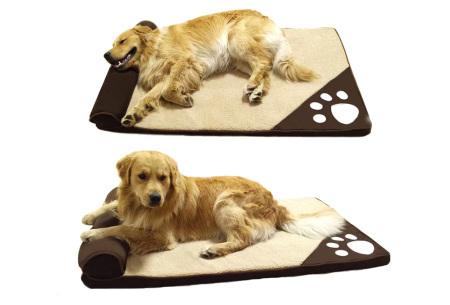 Hondenmand | Heerlijk zacht hondenkussen