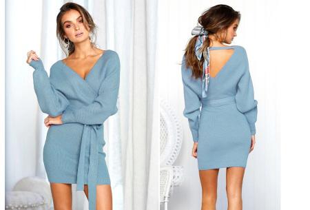 Classy dress   Het hele jaar door te dragen!