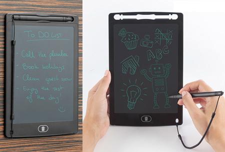 Tekentablet met LCD scherm