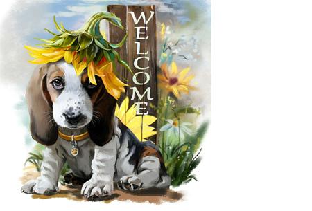 Diamond painting - dieren versie | De nieuwste en ontspannende doe-het-zelf trend! #3 hond