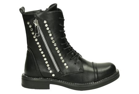 Biker boots | Diverse modellen in maat 36 t/m 41 b8866