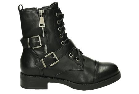 Biker boots | Diverse modellen in maat 36 t/m 41 lal-bo263