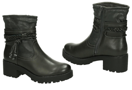 Biker boots | Diverse modellen in maat 36 t/m 41