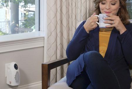 Molino mini heater | Handige draagbare verwarming voor de koude dagen en nachten