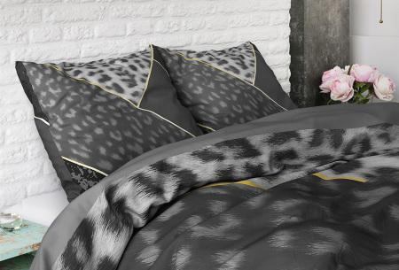 Luxe 100% katoenen dekbedovertrekken van Dreamhouse | Keuze uit 7 dessins