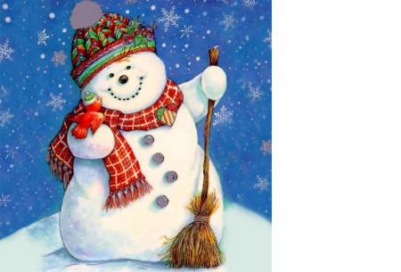 Diamond painting kersteditie in 18 uitvoeringen | De nieuwste en ontspannende doe-het-zelf trend! #6
