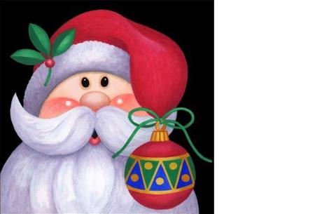Diamond painting kersteditie in 18 uitvoeringen | De nieuwste en ontspannende doe-het-zelf trend! #14