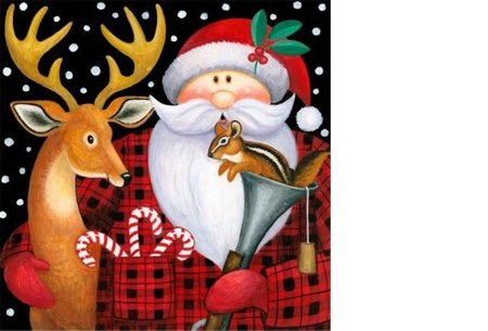 Diamond painting kersteditie in 18 uitvoeringen | De nieuwste en ontspannende doe-het-zelf trend! #12