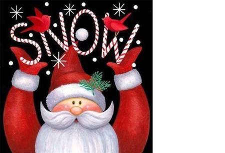 Diamond painting kersteditie in 18 uitvoeringen | De nieuwste en ontspannende doe-het-zelf trend! #13