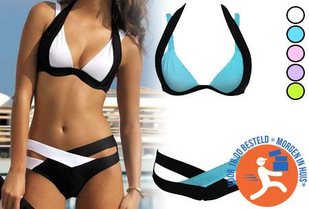 Luxury Chique bikini