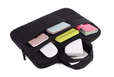 Laptoptas | Luxe tas voor je laptop verkrijgbaar in 4 formaten