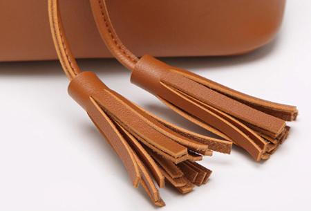 Fancy hand- en schoudertassen | Hippe tassen in 2 modellen en diverse kleuren